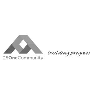 25 One Community
