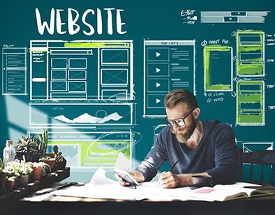 Web & DNS Services