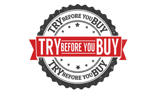 96ac1d31e How Try Before You Buy Works!
